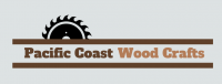 Pacific Coast Wood Crafts logo