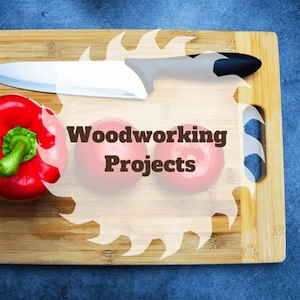 Woodworking Projects Category